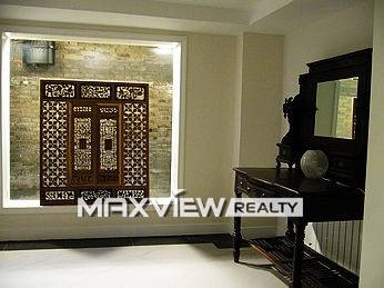 Old house on Huaihai Road 4bedroom 350sqm ¥56,000 L01038