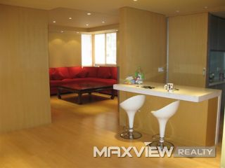 Manhattan Heights 4bedroom 250sqm ¥30,000 JAA03557
