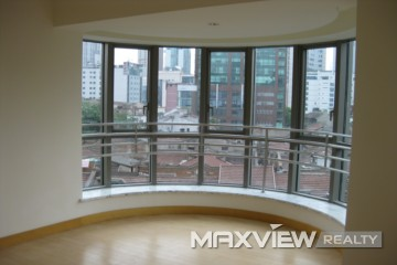 Jing'an Four Seasons  |   静安四季 4bedroom 194sqm ¥40,000 JAA06233