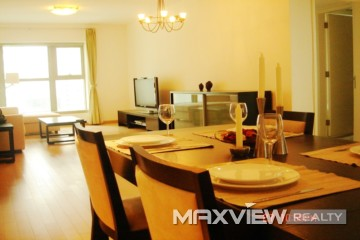 Eight Park Avenue 3bedroom 160sqm ¥38,000 JAA06719