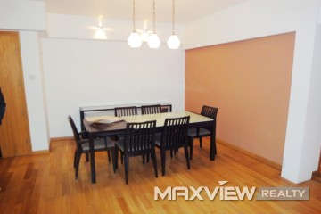 One Park Avenue   |   静安枫景 3bedroom 135sqm ¥25,000 JAA02463