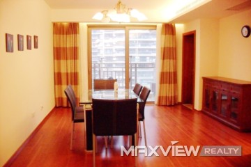Golden Bella Vie   |   金色贝拉维 3bedroom 162sqm ¥28,000 CNA06164