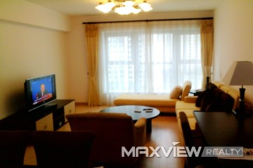 8 Park Avenue   |   静安豪景 3bedroom 160sqm ¥38,000 JAA06005