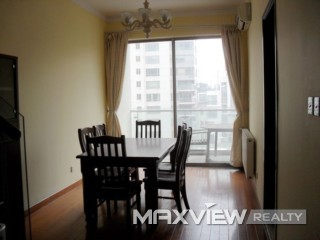 Lakeville at Xintiandi   |   翠湖天地 3bedroom 202sqm ¥35,000 LWA0337