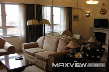 Forty One Hengshan Road 1bedroom 89sqm ¥25,000 XHA02183