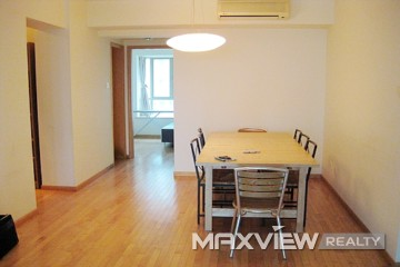One Park Avenue   |   静安枫景 3bedroom 135sqm ¥25,000 JAA01821