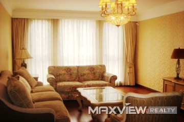Mansion Artdeco 3bedroom 168.57sqm ¥22,000 SH000154