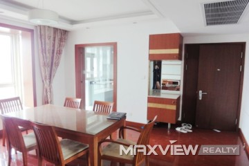 The Ladoll International City   |   国际丽都城 3bedroom 156sqm ¥25,000 JAA01173