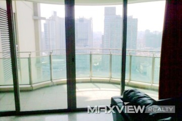 Jing'an Four Seasons  |   静安四季 4bedroom 256sqm ¥50,000 JAA06693