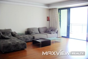 Yanlord Riverside Garden 2bedroom 103sqm ¥25,000 CNV00623
