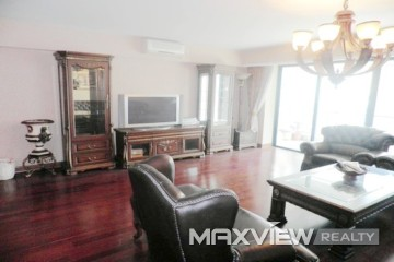 Oriental Manhattan 4bedroom 180sqm ¥40,000 SH000594