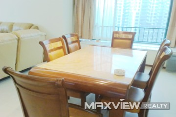 Oriental Manhattan   |   东方曼哈顿 3bedroom 169sqm ¥38,000 XHA06614