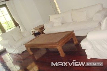 Shanghai Racquet Club & Apartments 5bedroom 338sqm ¥45,000 SH000408