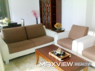 Huijin Plaza 2bedroom 168sqm ¥22,000 SH001070