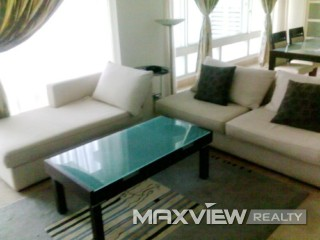 Huijin Plaza 2bedroom 168sqm ¥22,000 SH001069