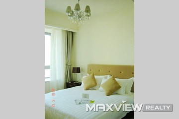 Jing'an Four Seasons  |   静安四季 2bedroom 130sqm ¥30,000 JAA06555