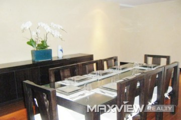 Jin Lin Tian Di   |   锦麟天地 3bedroom 260sqm ¥56,000 LWA02027