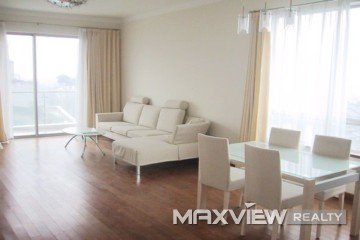 Lakeville at Xintiandi   |   翠湖天地 2bedroom 108sqm ¥22,000 LWA00682