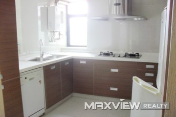Ambassy Court   |   鸿艺豪苑 3bedroom 139sqm ¥32,000 XHA02431