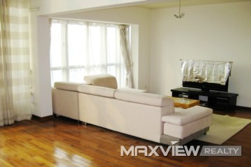 One Park Avenue   |   静安枫景 4bedroom 270sqm ¥50,000 JAA02524
