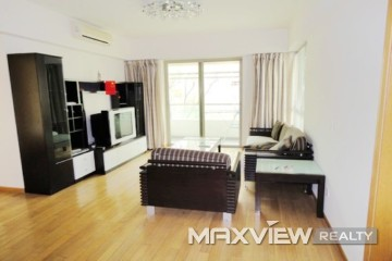 One Park Avenue   |   静安枫景 2bedroom 117sqm ¥21,000 JAA02899