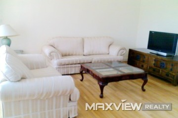 Huashan Garden 3bedroom 131sqm ¥19,000 CNA00244