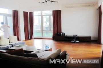 Yanlord Town 4bedroom 280sqm ¥44,000 PDA06205D