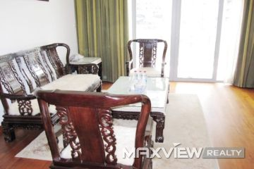 Central Palace   |   陆家嘴中央公寓 2bedroom 130sqm ¥17,000 SH000925