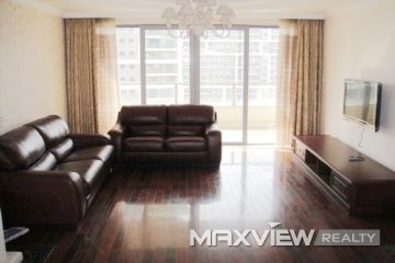 Central Palace 2bedroom 100sqm ¥16,000 SH000252