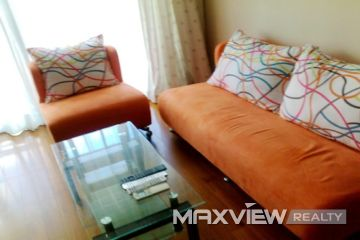 Yanlord Riverside Garden 2bedroom 88sqm ¥24,000 SH001578