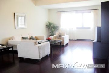 Shanghai Racquet Club 3bedroom 280sqm ¥38,000 SH001651