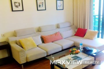 Yanlord Riverside Garden 3bedroom 123sqm ¥25,000 SH001674