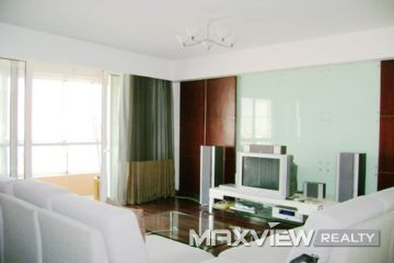 The Edifice 3bedroom 157sqm ¥18,000 CNA00505