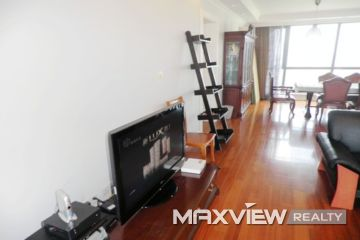 Di Jing Yuan Apartment   |   兆丰帝景苑 2bedroom 155sqm ¥28,000 SH002048