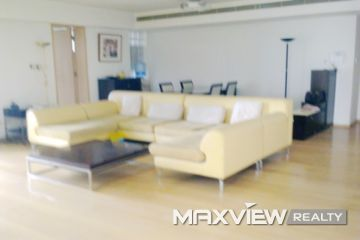 City Condo 3bedroom 200sqm ¥25,000 SH002058