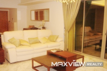 Jing'an Four Seasons  |   静安四季 2bedroom 127sqm ¥30,000 JAA06556