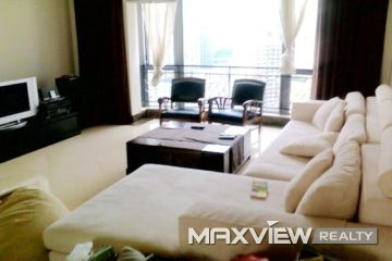 The Summit   |   汇贤居 3bedroom 160sqm ¥38,000 XHA02710