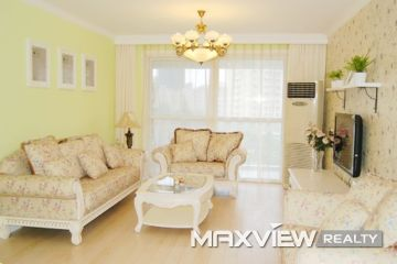 Mandarine City 3bedroom 138sqm ¥20,000 CNA06704