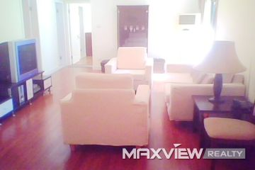 Oriental Manhattan 3bedroom 128sqm ¥18,000 XHA01327