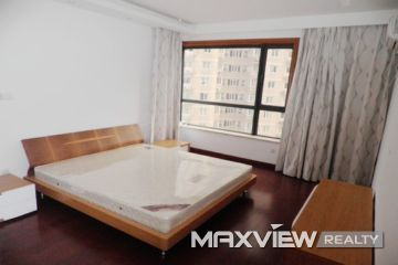 Territory Shanghai   |   泰府名邸 3bedroom 160sqm ¥20,000 SH002693