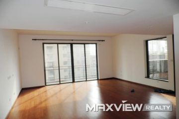 The Bund Side   |   上海滩花园 3bedroom 191sqm ¥25,000 SH002564