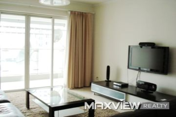 Central Park 3bedroom 222sqm ¥38,000 LWA01794