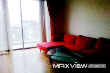 Lakeville at Xintiandi   |   翠湖天地 2bedroom 108sqm ¥22,000 SH000656