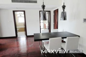 Maison Des Artistes 2bedroom 113sqm ¥18,500 SH001368