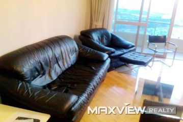 Shimao Lakeside Garden 3bedroom 195sqm ¥18,000 PDA09634