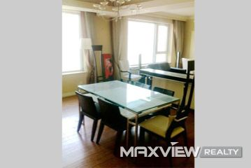 Skyline Mansion   |   盛大金磐 3bedroom 195sqm ¥43,000 PDA06609