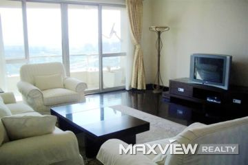 Shimao Lakeside Garden 4bedroom 220sqm ¥26,000 PDA09688