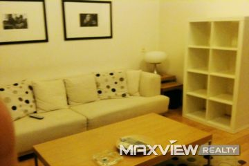 One Park Avenue   |   静安枫景 2bedroom 105sqm ¥20,000 JAA02232