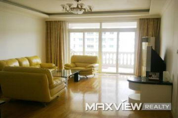 Ming Yuan Century City 3bedroom 175sqm ¥25,000 SH003880