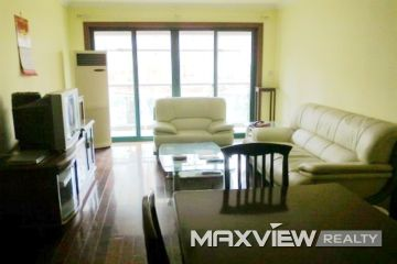The Courtyards 3bedroom 134sqm ¥18,000 CNA01862